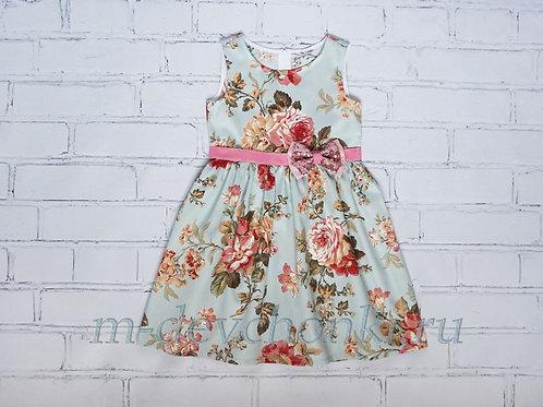 Платье детское ПД-273