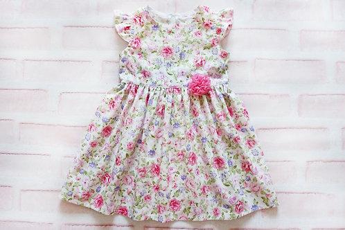 Платье детское ПД 1031