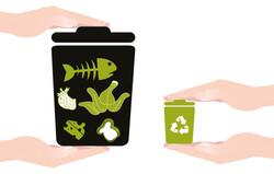 Réduction de biodéchets à 80%