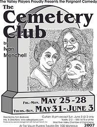 """The Cemetery Club"""