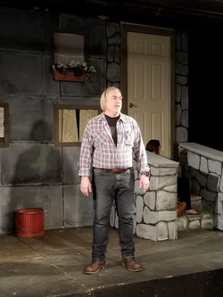 Daniel Bruce as Jamie