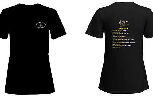 Valley Players 40th Anniversary T-Shirt