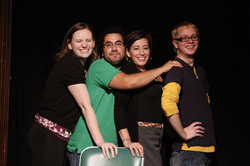 _[title of show]_ opens tonight!  Do you have your tickets_  Visit www.valleyplayers