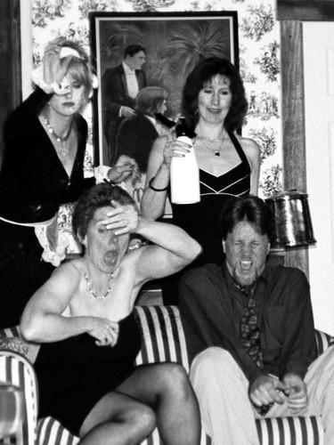 Don't Dress For Dinner, 2004