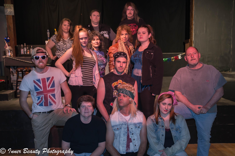 The Cast of ROA
