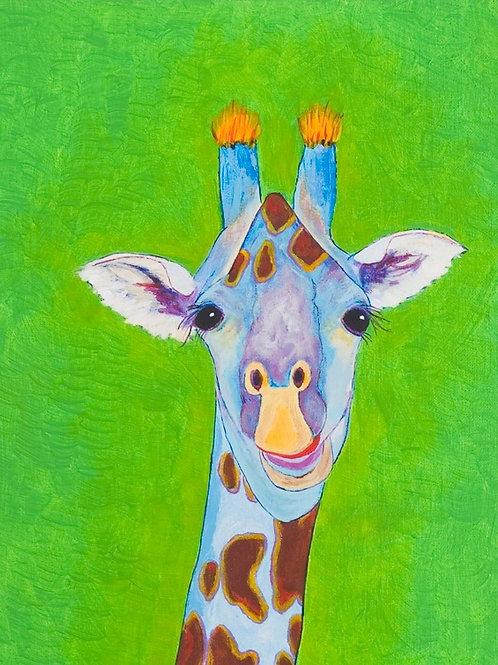MacKenzie - Giraffe