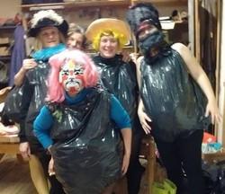 2017 - Cabin Fever Follies