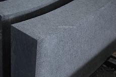 obsidian granite, black granite, stone paving, stone wall cap, stone stairs, stone wall, landscape stone, lychee finish, fine adze finish,