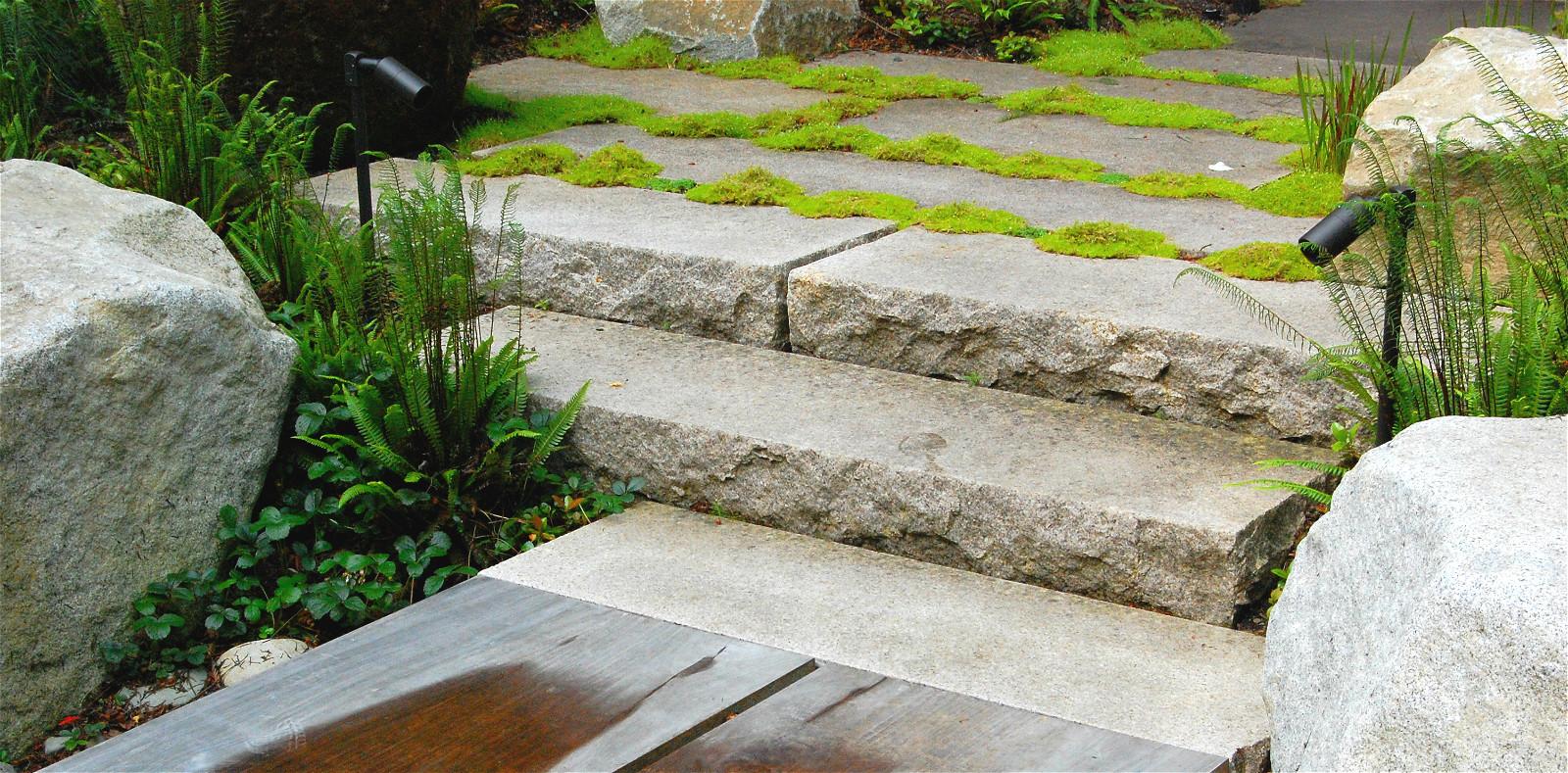 custom stone, exterior stone