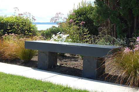 sorrel granite, beige granite, stone paving, stone bench, stone water feature, black stone, fossil stone,