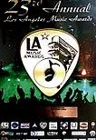 23rd Annual LA Music Award.webp