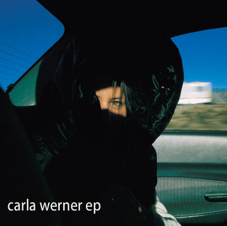 Carla Werner Self Titled EP