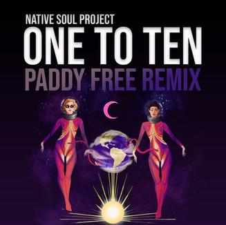 One To Ten - Paddy Free Remix