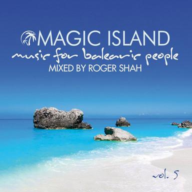 Power - Roger Shah Remix