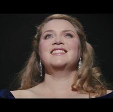 Anna-Louise in Opera Australia's video Opera is Back