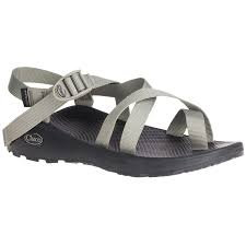 Chaco ZCloud 2-Moon Rock Grey MENS