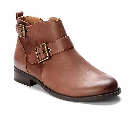 Vionic Logan Boot, Brown
