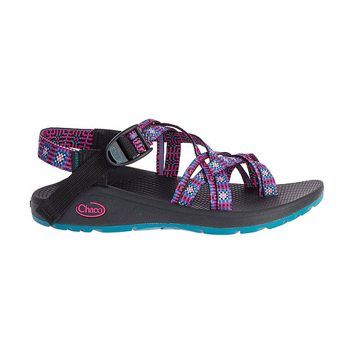 Chaco ZCloud X2 Remix Squared Magenta