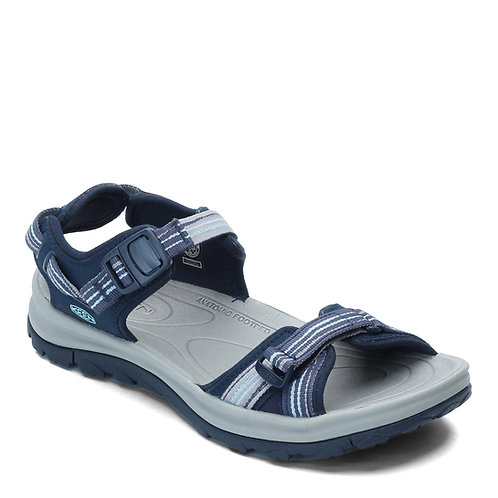 Keen Terradora Open Toe Sandal Navy