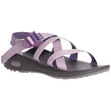 Chaco Z Cloud Banded-Mauve