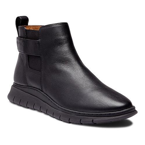 Vionic Kaufman Boot, Black