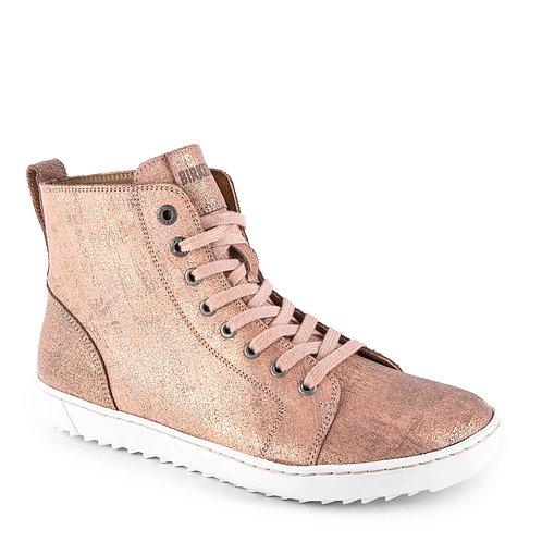 Bartlett, Rose Gold Leather