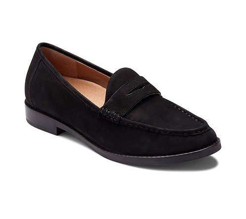 Vionic Waverly, Black Suede