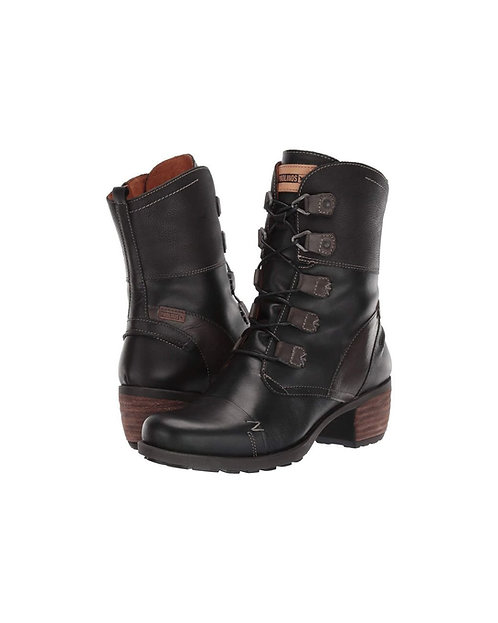 Pikolinos 8990 Black Boot