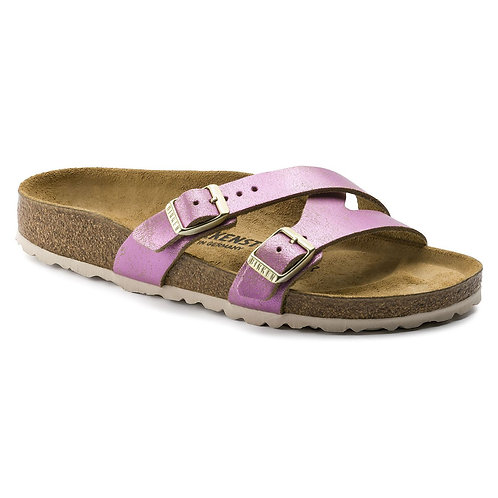Yao Leather, Pink