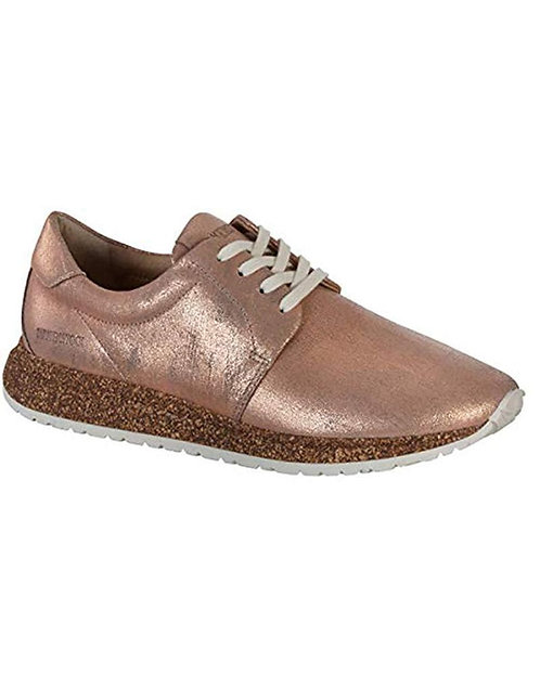 Wrigley, Dusty Rose Leather