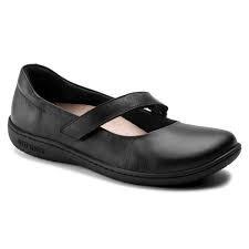 Lora, Black Leather