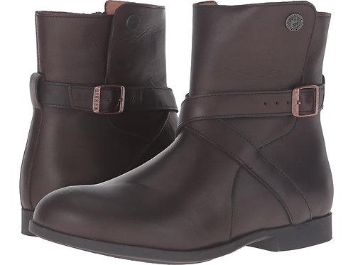 Birkenstock Collins Boot, Brown