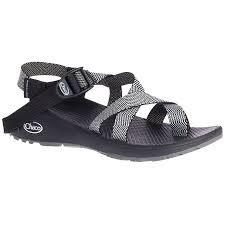 Chaco ZCloud 2 Excite Black/White WIDE