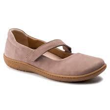 Lora, Taupe Leather