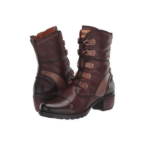 Pikolinos 8990 Olmo/Brown Boot