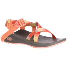 Chaco ZCloud Top Line Tiger