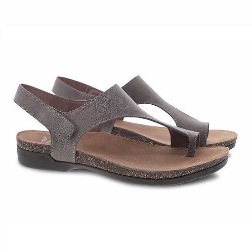 Dansko Reece  Stone Leather