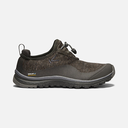 Keen Terra Moc Steel WP Insulated