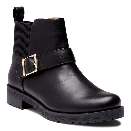 Vionic Mara Boot, black
