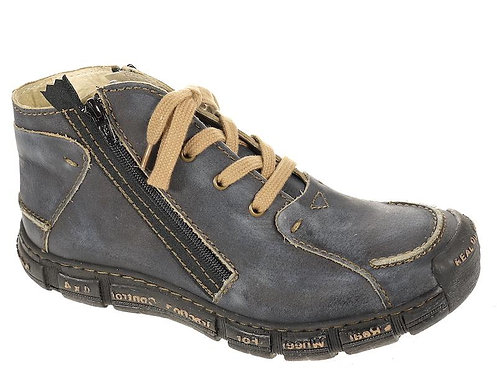 Rovers  Traction 401 London Jeans/Navy boot
