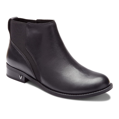 Vionic Thatcher Boot, black