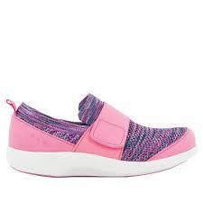 Alegria Qwik Pink