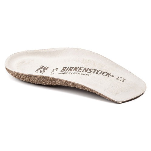 BirkoNatural Footbed