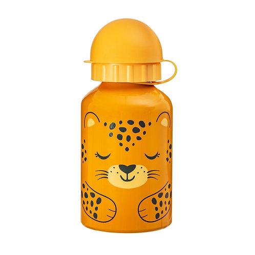 Leopard Kids Water Bottle