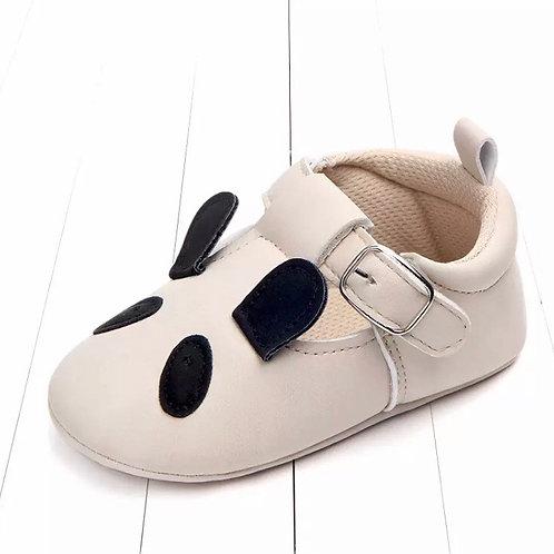 Panda Pram Shoes