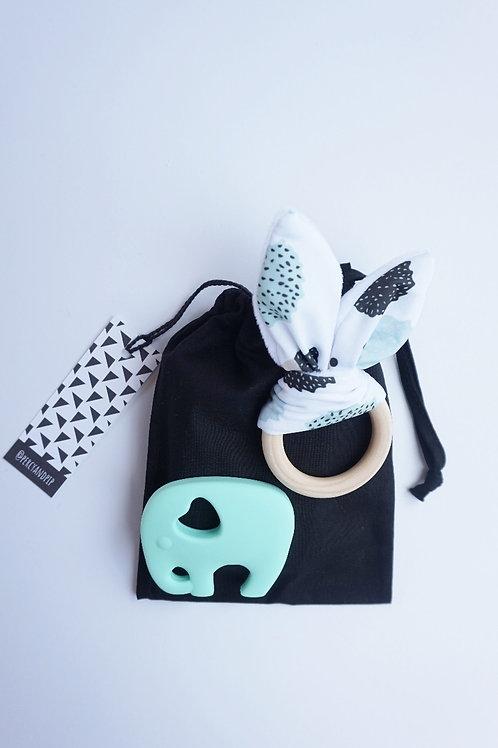 Mini Teething Grab Bag
