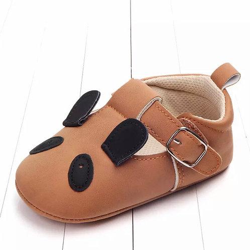 Bear Pram Shoes