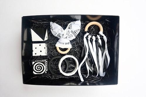 Sensory Baby Box