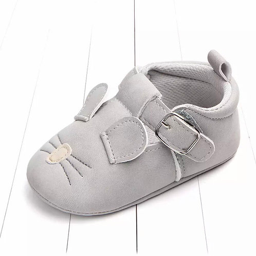 Mouse Pram Shoes