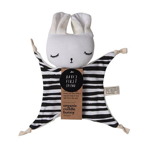 Organic Cuddle Bunny Stripe
